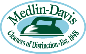 Quality Dry Cleaners & Laundry Services | Medlin Davis Cleaners