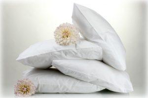 pillows medlin davis cleaners
